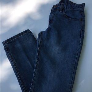 Ruff Hewn Blue Jeans